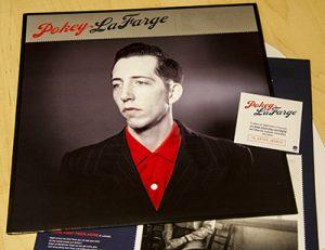 Pokey LaFarge Vinyl