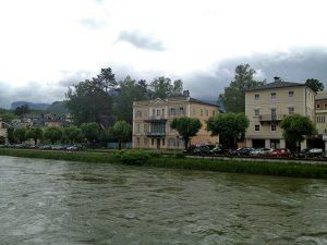 Lehar Villa Bad Ischl