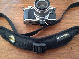Kameragurt Sun-Sniper Traveler