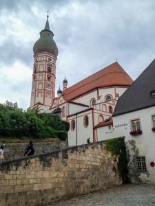 Andechs Klosterkirche