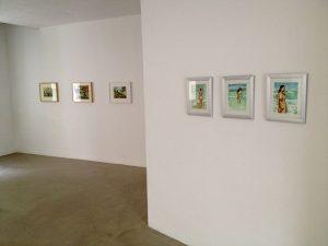 Frey Broy Ausstellung