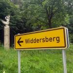 Andechs über Widdersberg