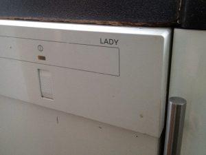 Siemens Lady