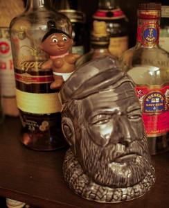 Hemingway Menehune