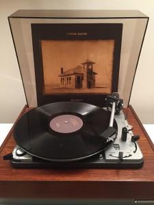 Steinar Raknes - Stillhouse - Vinyl