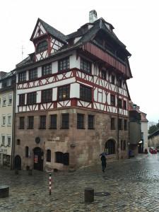 Dürerhaus Nürnberg
