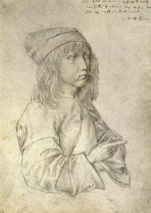 Dürer Jung
